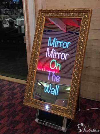 FOTOBUDKA MAGICMIRROR SELFIEMIRROR NOWOŚĆ * foto budka selfie mirror, Fotobudka, videobudka na wesele Tyszowce