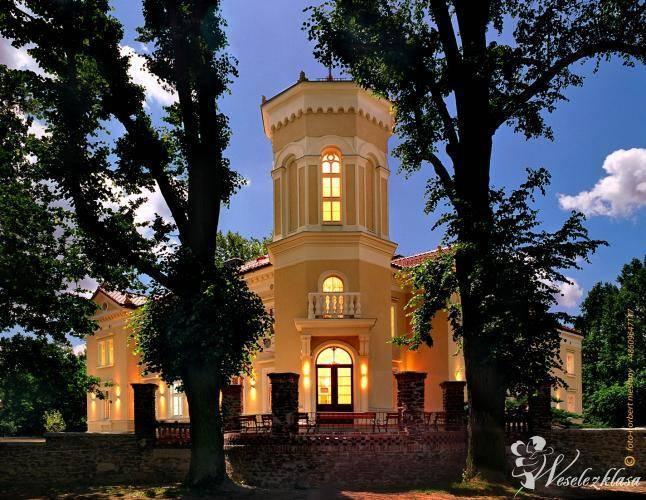 Hotel-Restauracja & Spa *Pałac Pawłowice*, Gorzów Śląski - zdjęcie 1