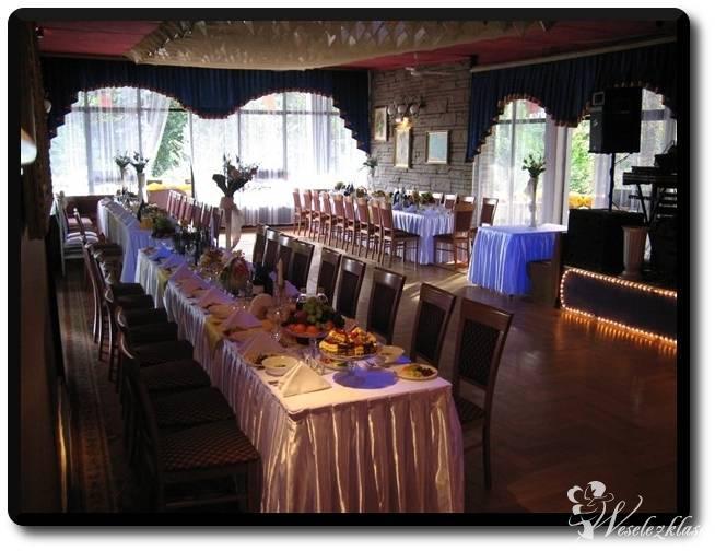 Restauracja Victoria - Hotel Gromada, Busko-Zdrój - zdjęcie 1