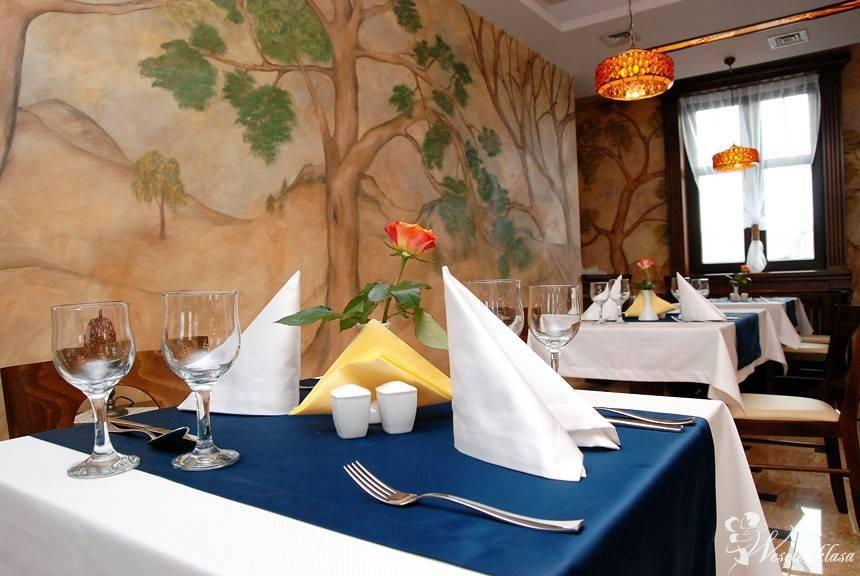 Hotel, Restauracja Ekspresja, Nakło nad Notecią - zdjęcie 1