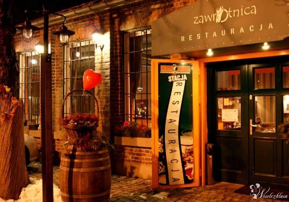 Restauracja Zawrotnica, Piaseczno - zdjęcie 1