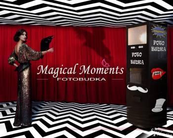 *Magical Moments* - Fotobudka, Fotobudka, videobudka na wesele Wodzisław Śląski