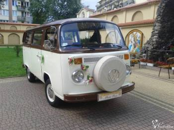 Ponadczasowy samochód do ślubu - Jak z obrazka - Vw ogórek, Samochód, auto do ślubu, limuzyna Ciechocinek