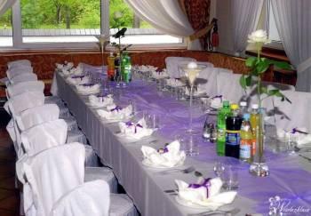 Hotel *Leśna*, Sale weselne Kętrzyn