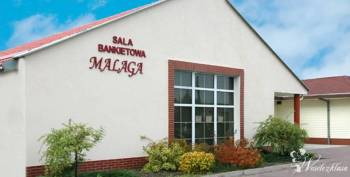 Sala Bankietowa Malaga, Sale weselne Malbork