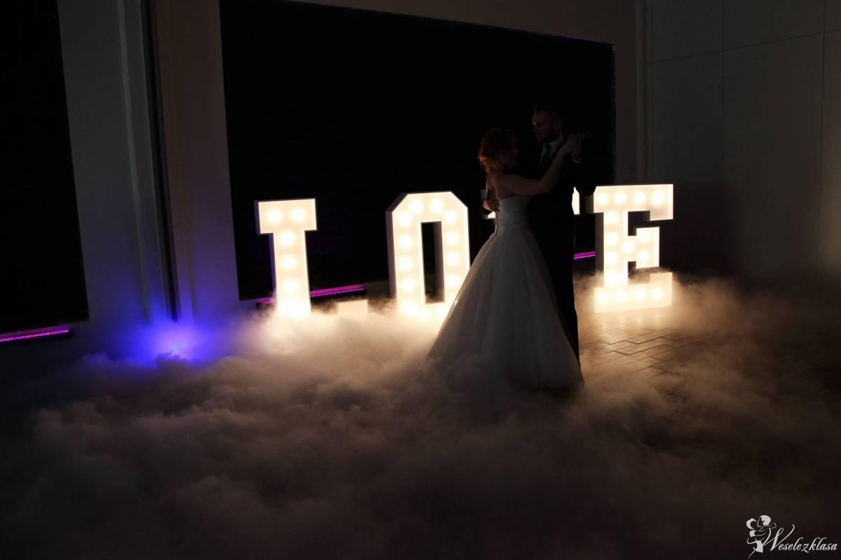 Ciężki dym, taniec w chmurach    Fotobudka    Napis LOVE, Ruda Śląska - zdjęcie 1