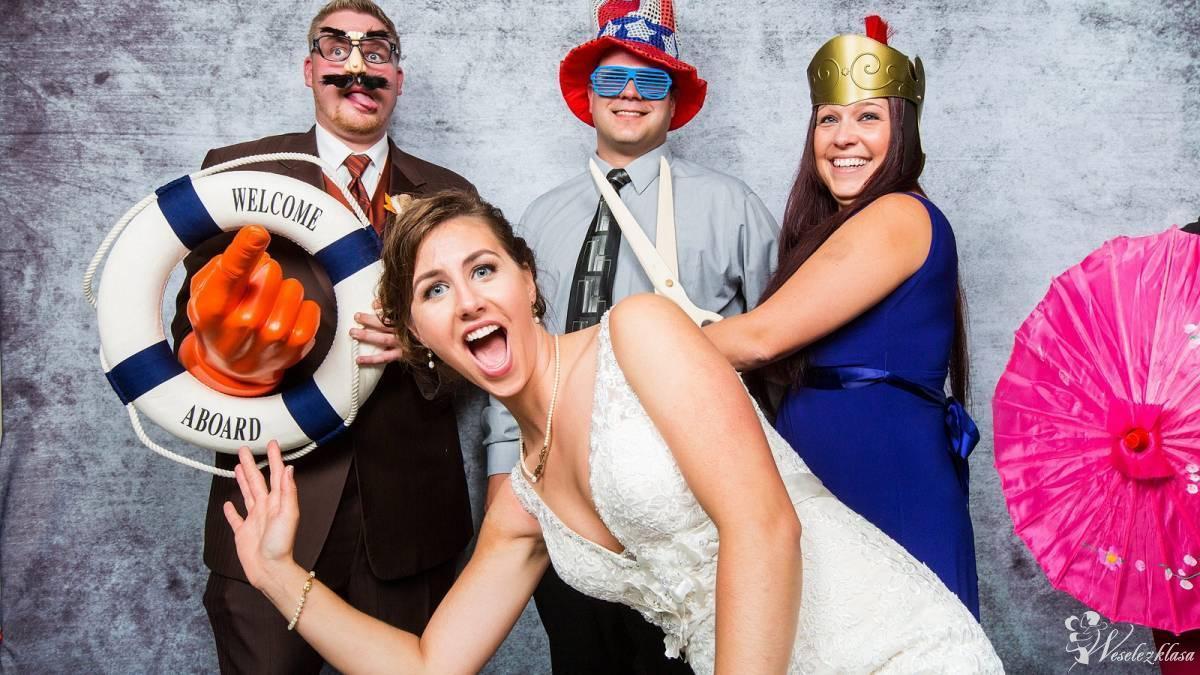 Fotobudka na wesele, urodziny, imprezy firmowe, Grójec - zdjęcie 1