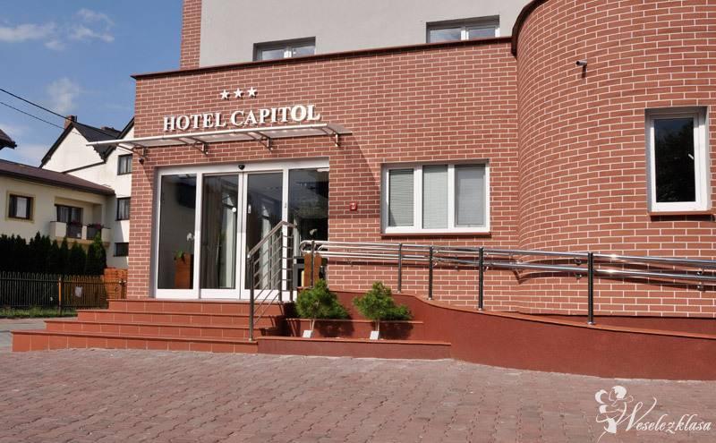 HOTEL Capitol, Biała Podlaska - zdjęcie 1