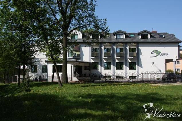 Hotel Słowik ***, Poniatowa - zdjęcie 1