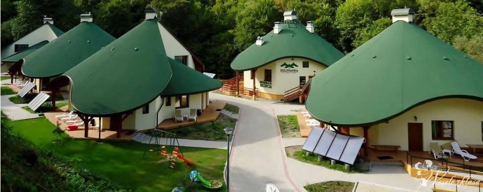 Solinianka Villas & Spa, Solina - zdjęcie 1
