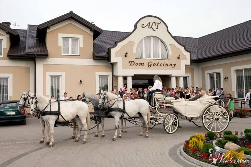 ALT Dom Gościnny, Białystok - zdjęcie 1