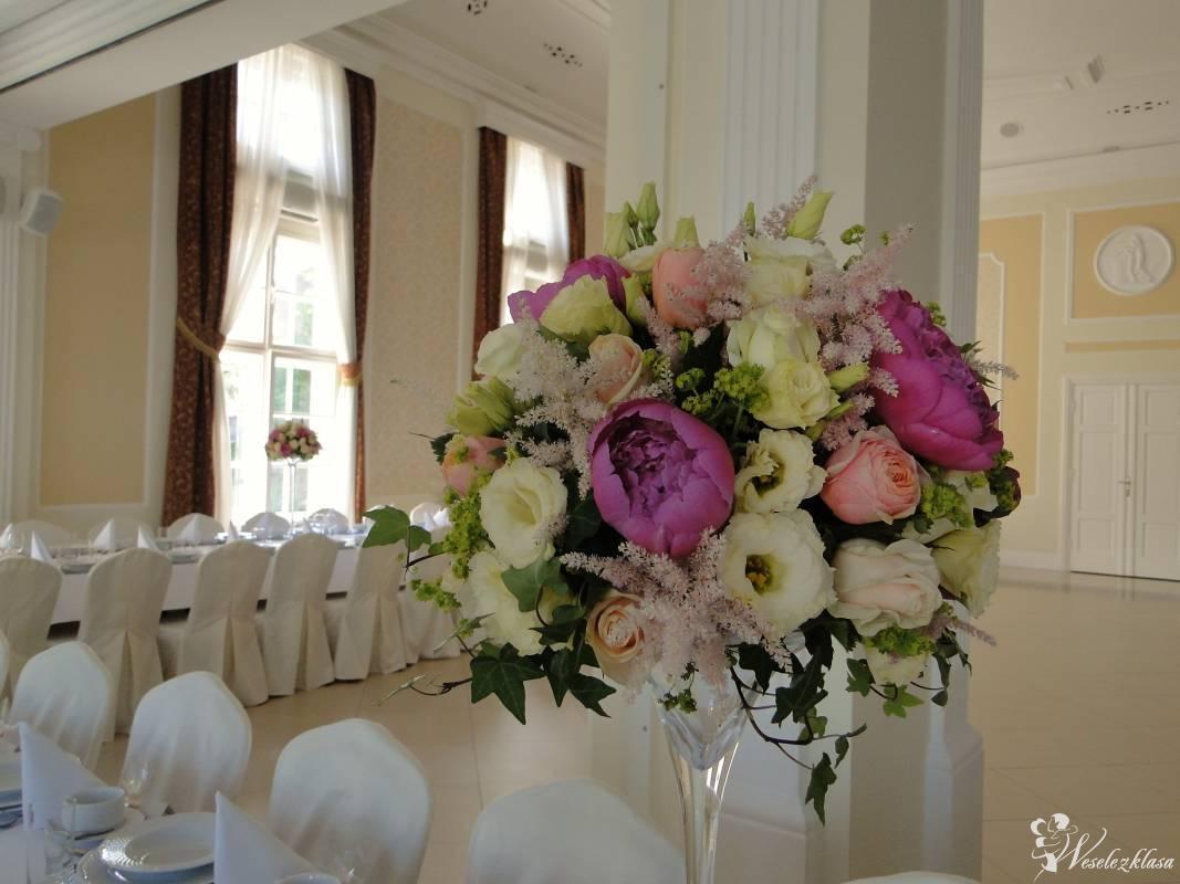 Art Flowers Pracownia Ślubna Dekoracja kościoła,sali,auta, bukiety, Włocławek - zdjęcie 1