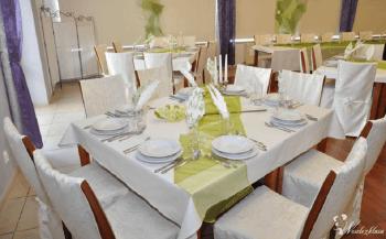 Restauracja-Motel 118, Sale weselne Nowa Sól