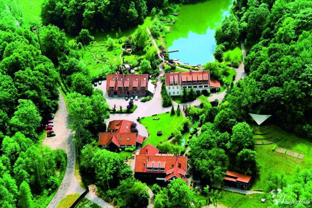 Hotel Młyn *Klekotki*, Godkowo - zdjęcie 1