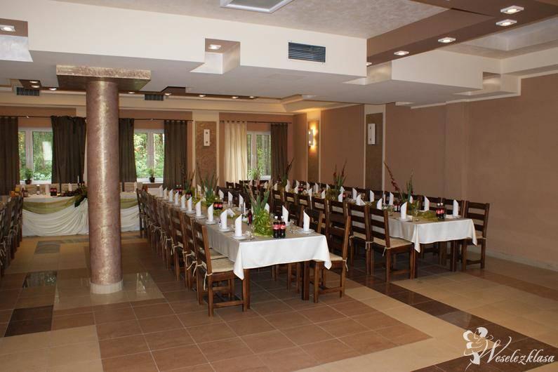Hotel *Kozioł*, Kolno - zdjęcie 1