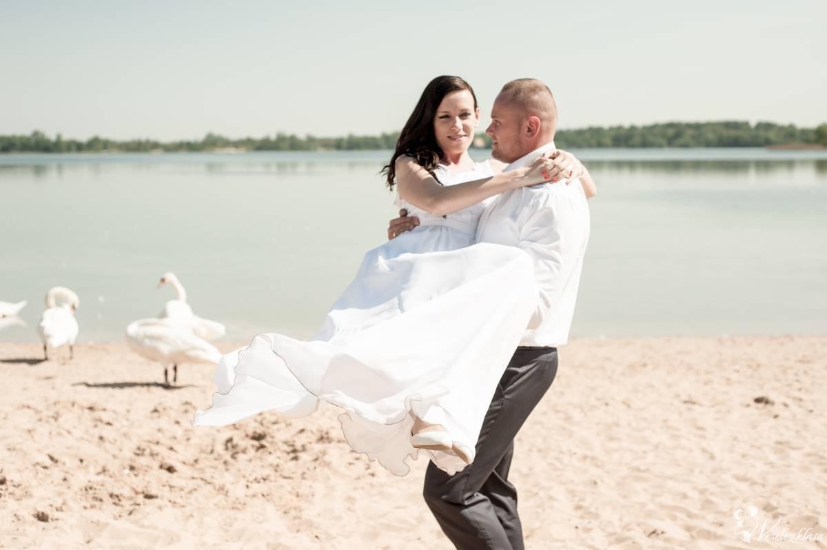 Kamerzysta ślubny - Nowocześnie, kreatywnie, profesjonalnie 4K, Bytom - zdjęcie 1