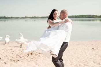 Kamerzysta ślubny - Nowocześnie, kreatywnie, profesjonalnie 4K, Kamerzysta na wesele Bytom