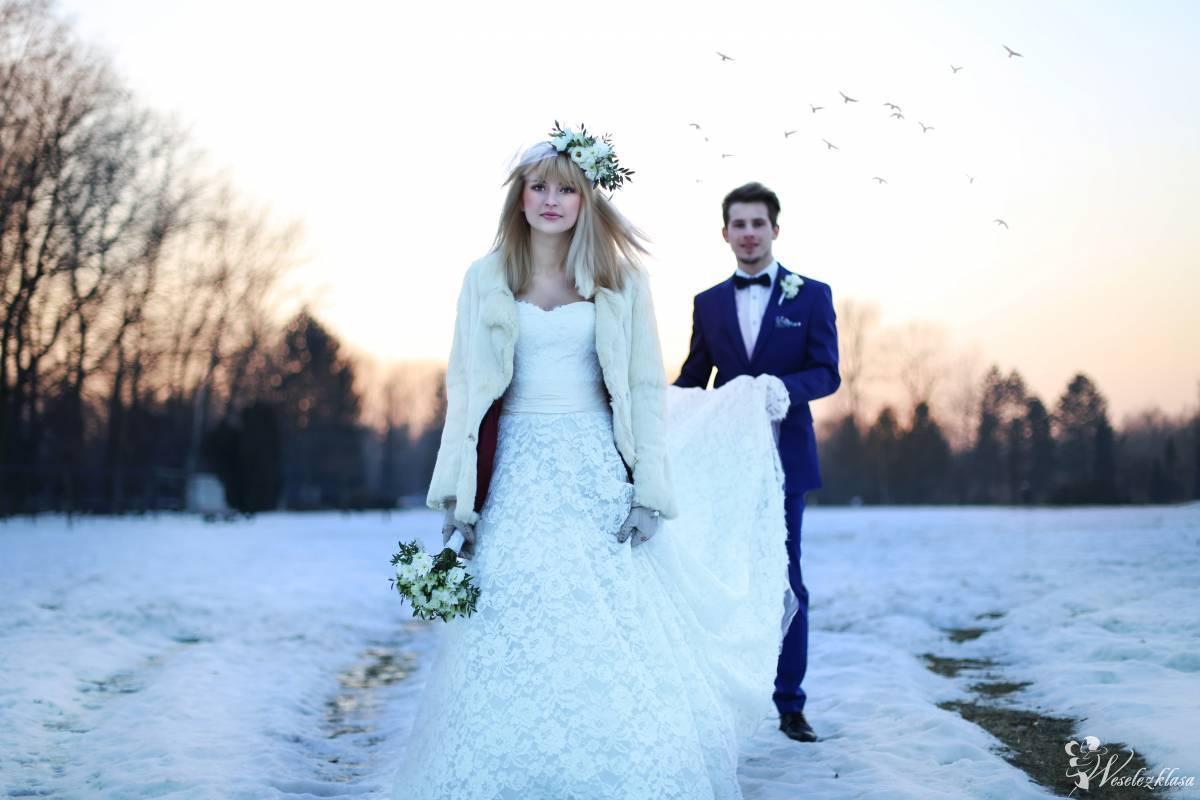 Niezwykła fotografia ślubna inna niż wszystkie!, Katowice - zdjęcie 1