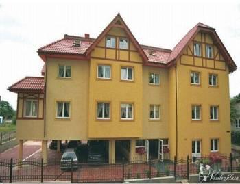 Villa Pascal, Sale weselne Gdynia