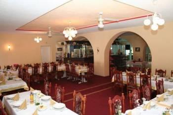 Restauracja i Hotel U EWY, Sale weselne Kamień Śląski