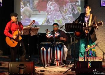 Zespół Latino Los Tropikales muzyka latynoska, Zespoły weselne Ostrów Mazowiecka