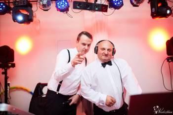 Aki Sound, DJ na wesele Dynów