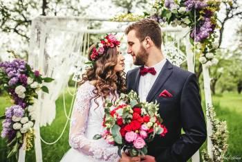 Dash Luxury - organizacja ślubów i wesel z wedding plannerem, Wedding planner Kozienice
