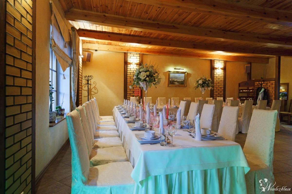 Restauracja Hacjenda, Tczew - zdjęcie 1