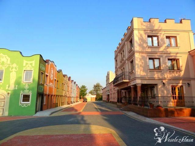 Villa Cyganeria Hotel Restauracja, Skaryszew - zdjęcie 1