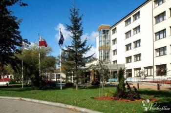 Centralny Ośrodek Sportu Cetniewo, Sale weselne Człuchów
