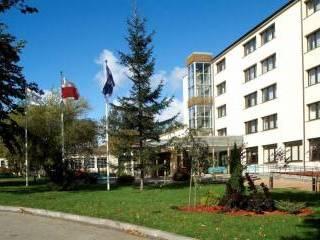 Centralny Ośrodek Sportu Cetniewo,  Władysławowo