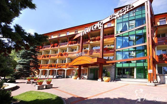 SPA HOTEL *JAWOR* ****, Bielsko-Biała - zdjęcie 1