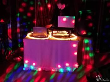DJ - profesjonana obsługa przyjęcia, DJ na wesele Katowice