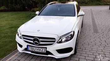 Mercedes  C250 W205 AMG   Limited , Samochód, auto do ślubu, limuzyna Skalbmierz