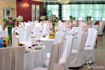 Park Hotel *Dobrodzień*, Sale weselne Olesno