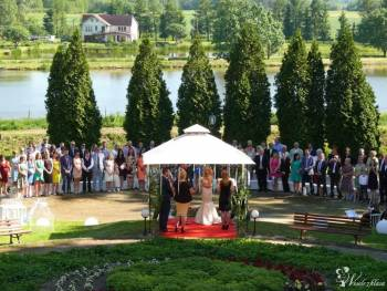 Dwór Zbożenna, Sale weselne Radom