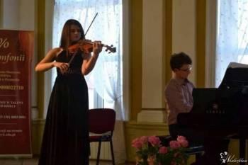 ViolaArt - altówka na Twoim ślubie, Oprawa muzyczna ślubu Sierpc