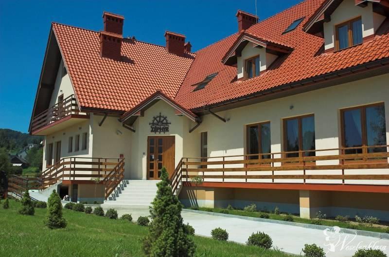 Hotel Zefir, Polańczyk - zdjęcie 1