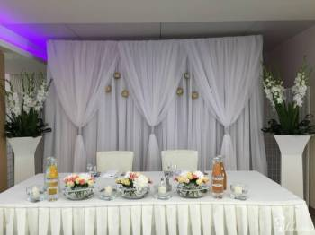 Hotel Velvet, Sale weselne Suwałki