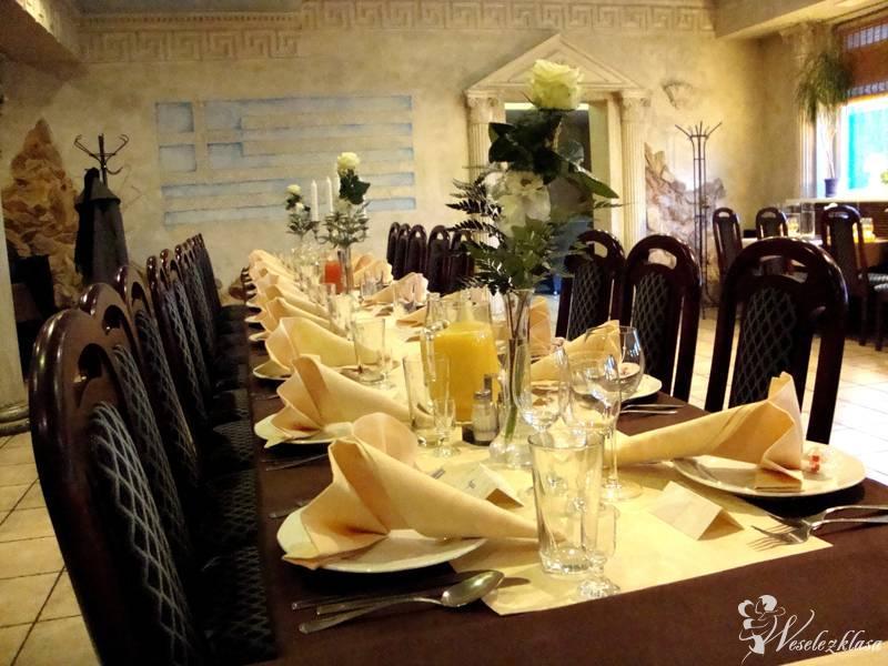 Restauracja El Greco, Szczecin - zdjęcie 1
