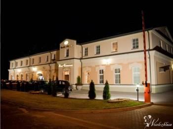 Hotel Carskie Koszary, Sale weselne Tomaszów Lubelski