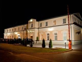 Hotel Carskie Koszary,  Zamość