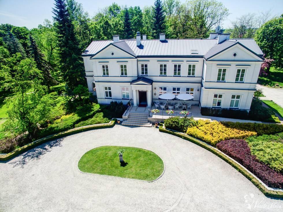 Biały Pałac Palczew, Warka - zdjęcie 1