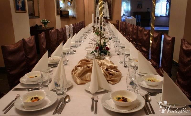 Restauracja Belvedere, Sosnowiec - zdjęcie 1