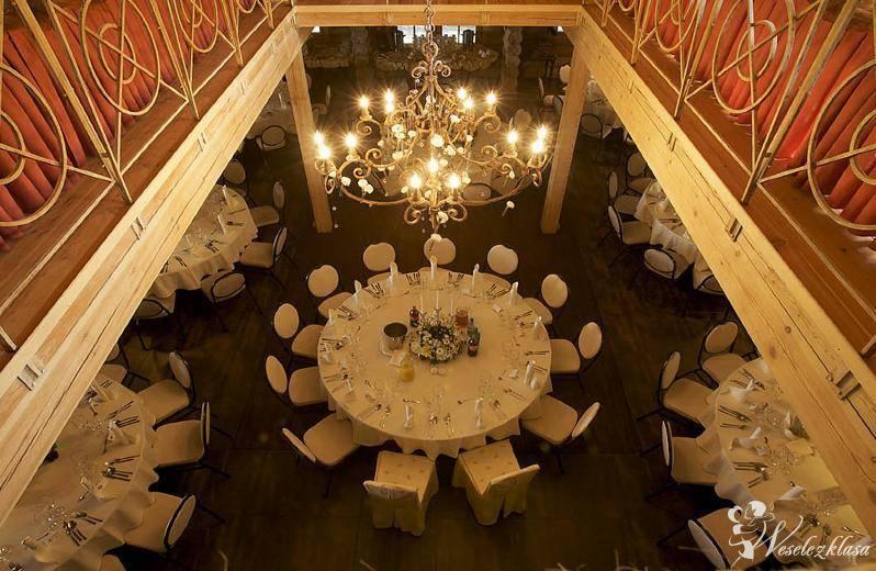Restauracja Gniazdo, Grodzisk Mazowiecki - zdjęcie 1