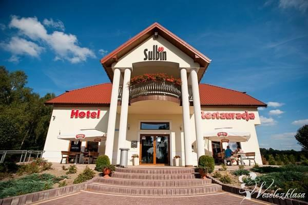 Hotel Restauracja SULBIN, Sulbiny - zdjęcie 1