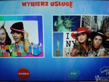 Foto Budka Wesele Impreza  Firmowa Studniówka, Fotobudka, videobudka na wesele Koluszki