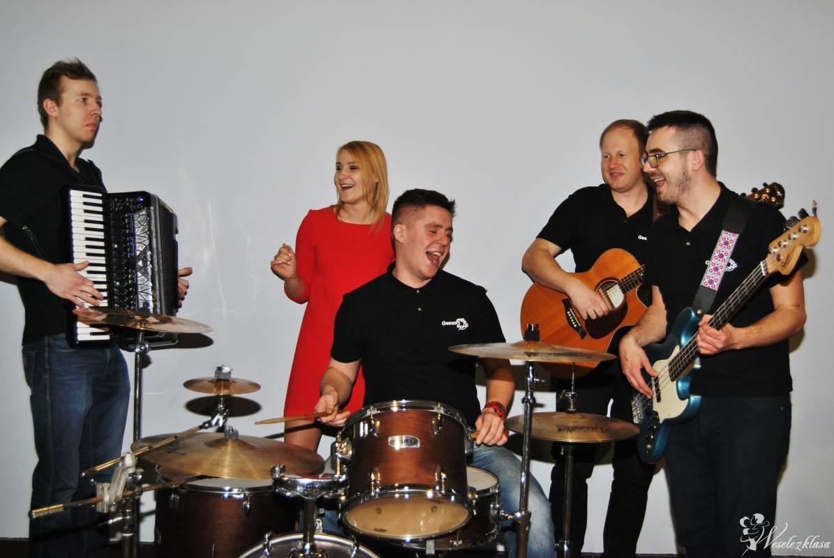 Zespół Muzyczny GESZAFT - Przy nas będziecie się dobrze bawić!, Pobiedziska - zdjęcie 1