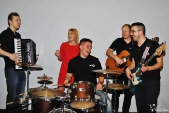 Zespół Muzyczny GESZAFT - Przy nas będziecie się dobrze bawić!, Zespoły weselne Pobiedziska