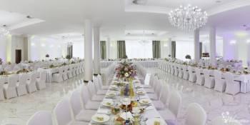 Hotel Binkowski - Centrum Konferencyjno Hotelowe, Sale weselne Kielce